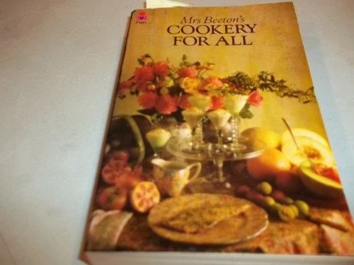 Cookery for All By Mrs. Beeton