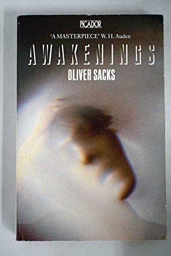 Awakenings (Picador Books) By Oliver Sacks