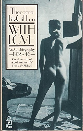 With Love By Theodora FitzGibbon