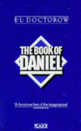Book of Daniel By E. L. Doctorow