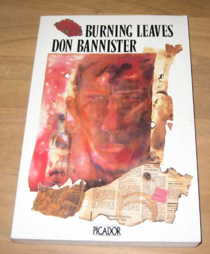 Burning Leaves By Don Bannister