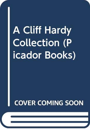 A Cliff Hardy Collection By Peter Corris