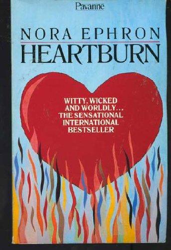 Heartburn (Pavanne Books) By Nora Ephron