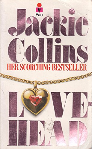 Lovehead By Jackie Collins