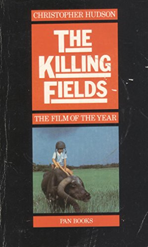 The Killing Fields (Pan original) By Christopher Hudson