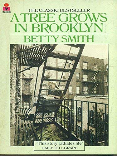 Tree Grows in Brooklyn (Pavanne Books) By Betty Smith