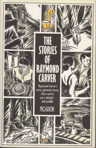 The Stories By Raymond Carver