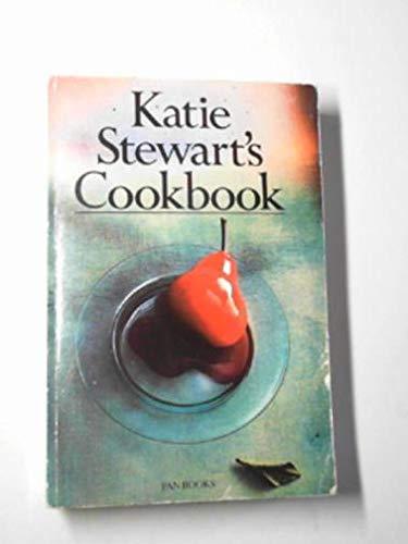 Cook Book By Katie Stewart