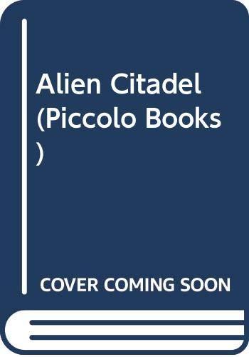Alien Citadel By Douglas Hill