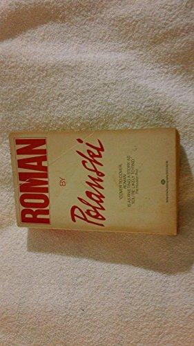 Roman by Polanski By Roman Polanski