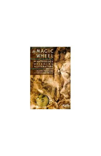 The Magic Wheel By Edited by David Profumo