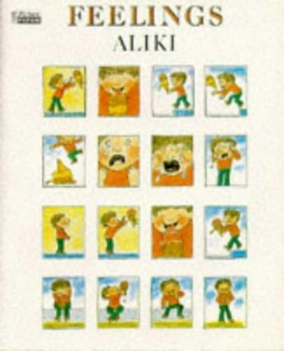 Feelings (Piccolo Books) By Aliki