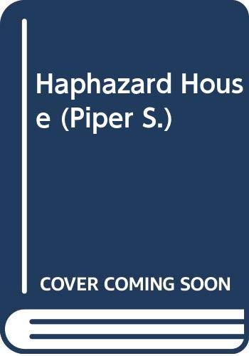 Haphazard House By Mary Wesley