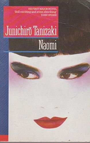 Naomi By Jun'ichiro Tanizaki