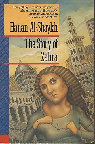 The Story of Zahra By Hanan Al-Shaykh