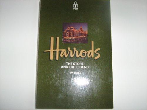Harrods By Tim Dale