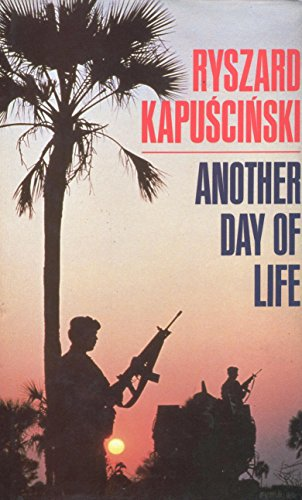 Another-Day-of-Life-Picador-Books-by-Kapuscinski-Ryszard-0330298445-The-Cheap
