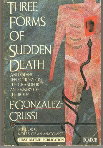 Three Forms of Sudden Death By F.Gonzalez- Crussi
