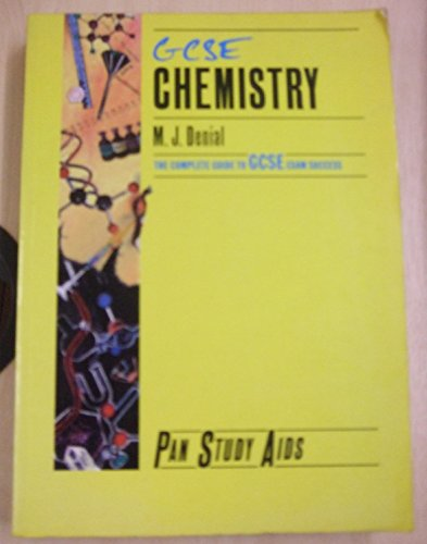 Chemistry By M.J. Denial