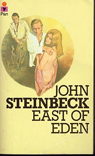 a review of east of eden by john steinbeck Book review: east of eden by john steinbeck the only two things of john steinbeck that i had read were the grapes of.