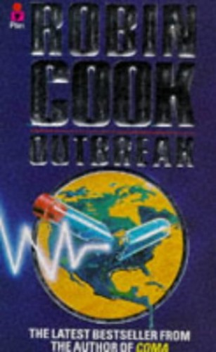 Outbreak By Robin Cook