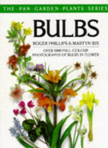Bulbs By Roger Phillips