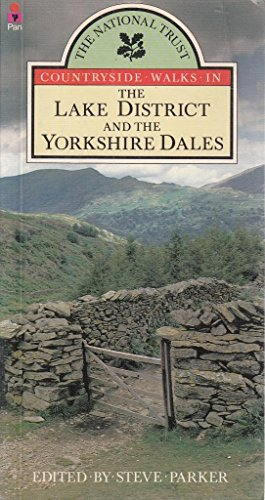 Lake District and the Yorkshire Dales By Steve Parker
