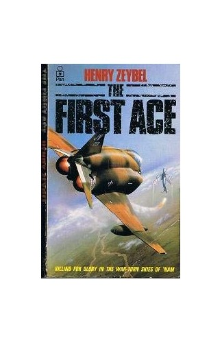 The First Ace By Henry Zeybel
