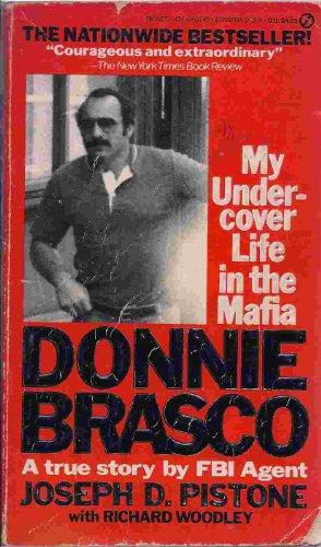 Donnie Brasco By Donnie Brasco