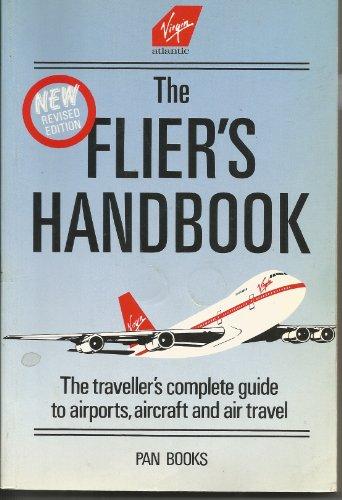 The New Flier's Handbook By Pan Editorial Department