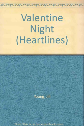 Valentine Night By Jill Young
