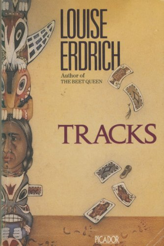 an analysis of tracks by louise erdrich The red convertible by louise erdrich in the red convertible by louise erdrich, the main character henry loses his hold on reality the story takes place in north dakota on an indian reservation where henry lives with his brother lyman.