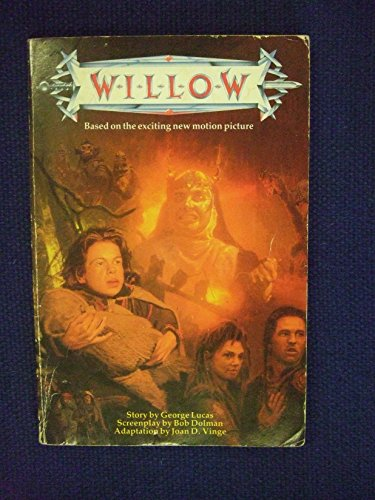 Willow By Joan D. Vinge