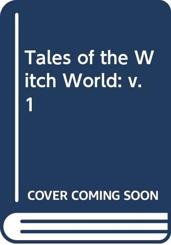 Tales of the Witch World: v. 1 by Andre Norton