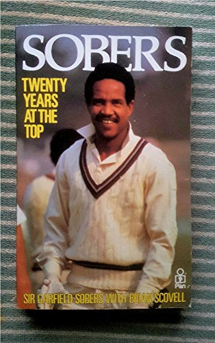Twenty Years at the Top By Gary Sobers