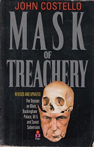 The Mask of Treachery By John Costello