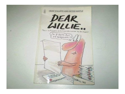 Dear Willie By Peter Mayle