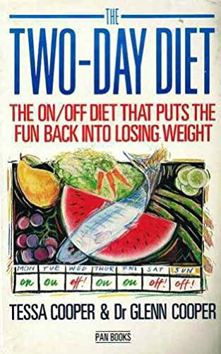 Two Day Diet By Tessa Cooper