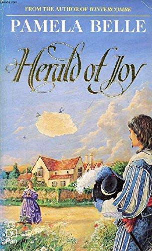 Herald of Joy By Pamela Belle