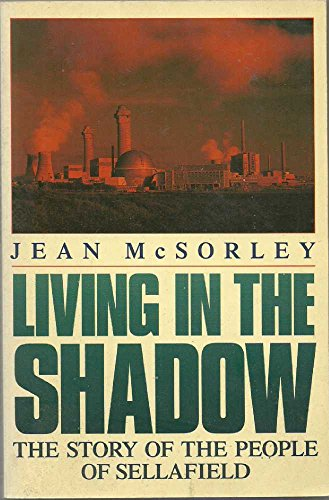 Living in the Shadow By Jean McSorley