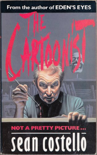 The Cartoonist By Sean Costello