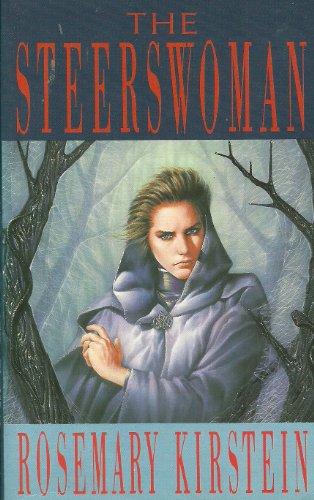 The Steerswoman By Rosemary Kirsten