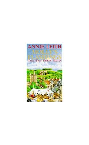 Molly's Flashings By Anita Burgh