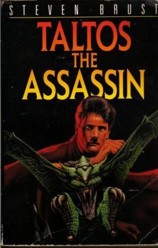Taltos the Assassin By Steven Brust