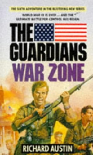 War Zone By Richard Austin