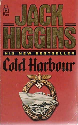 Cold-Harbour-by-Higgins-Jack-0330316982-The-Cheap-Fast-Free-Post