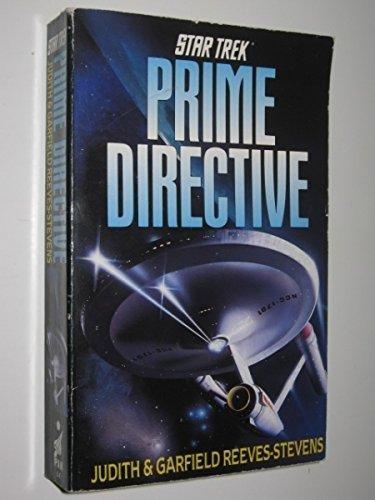 Star Trek By Garfield Reeves-Stevens