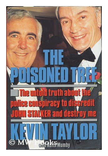 Poison Tree By Kevin Taylor