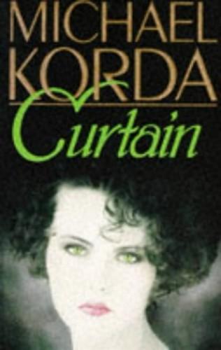 Curtain By Michael Korda