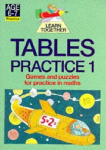 Tables Practice By Richard Dawson
